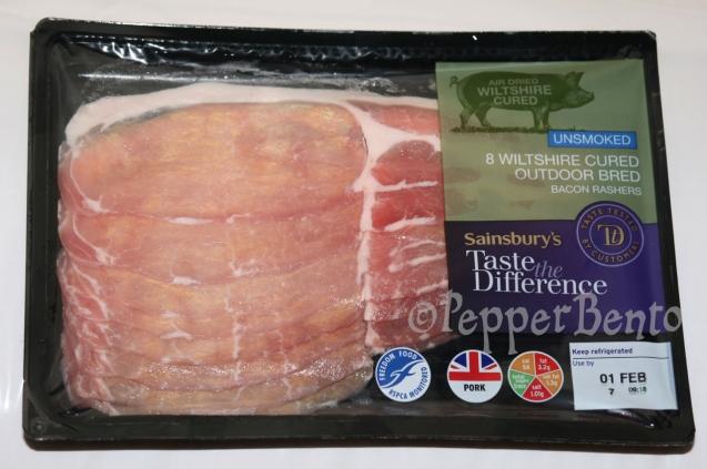 Bacon P